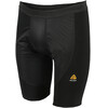 Aclima WarmWool - Ropa interior Hombre - with Windstop negro